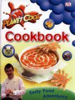 Planet Cook Cookbook