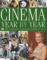 Cinema Year by Year