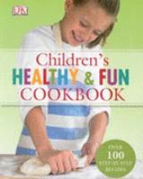 Children's Healthy & Fun Cookbook