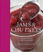 Jams & Chutneys