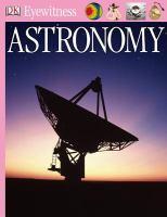 Eyewitness Astronomy