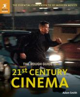 The Rough Guide to 21st Century Cinema