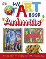 My Art Book Animals