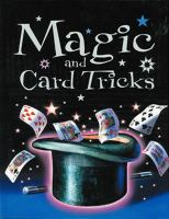 Magic and Card Tricks