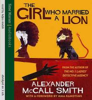 The Girl Who Married A Lion