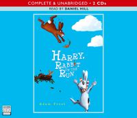 Harry, Rabbit on the Run