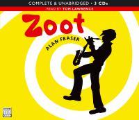 Zoot(Unabridged,CDs)