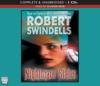 Nightmare Stairs