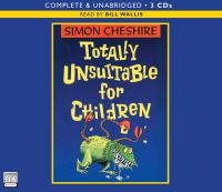 Totally Unsuitable for Children