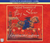 Oxford Treasury of Fairy Stories