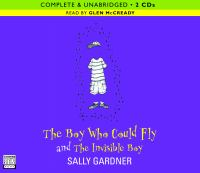 The Boy Who Could Fly ; The Invisible Boy