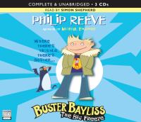 Buster Bayliss