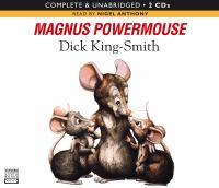 Magnus Powermouse