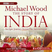 THE STORY OF INDIA (CD)