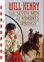 The Seven Men at Mimbres Springs