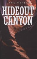 Hideout Canyon