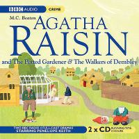 Agatha Raisin and the Potted Gardener and Other Stories