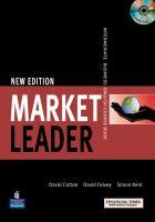 Market Leader [includes 2 Audio CDs]