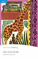 Tears of the Giraffe / Alexander McCall Smith ; Retold by John Potter