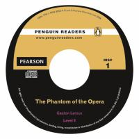 The Phantom of the Opera [includes Audio CDs]