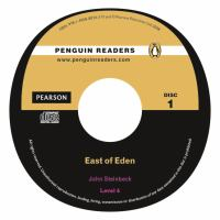 East of Eden [includes Audio CDs]