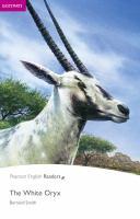 The White Oryx