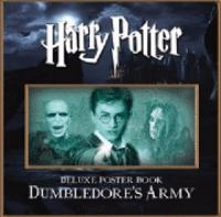 Harry Potter Deluxe Poster Book