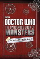The Dangerous Book of Monsters