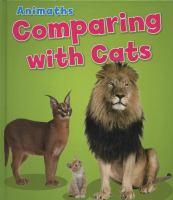 Comparing With Cats