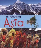 Introducing Asia