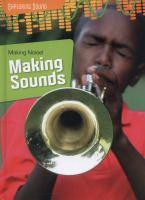 Making Noise!
