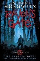 Ravens Gate1 Graphic Novel*