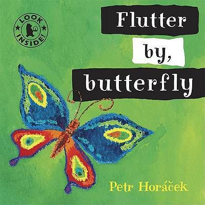 Cover image for Flutter By, Butterfly