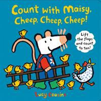Count With Maisy, Cheep Cheep Cheep!