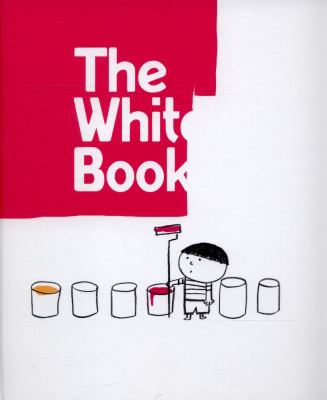"Book Cover - The White Book"" title=""View this item in the library catalogue"