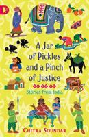 Jar of Pickles and A Pinch of Justice