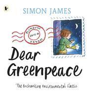 Dear Greenpeace
