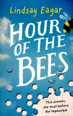 Cover image for Hour of the Bees