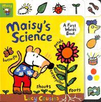 Maisy's Science