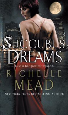 Cover image for Succubus Dreams