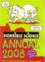 Horrible Science Annual 2008