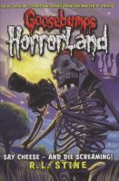 Goosebumps HorrorLand