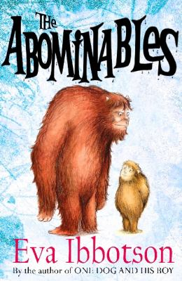 The Abominables cover