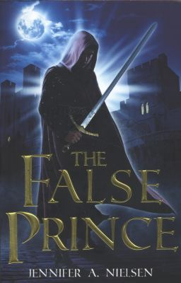 Cover image for The False Prince