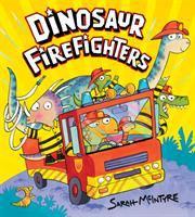 Dinosaur Firefighters