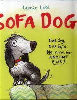 Sofa Dog