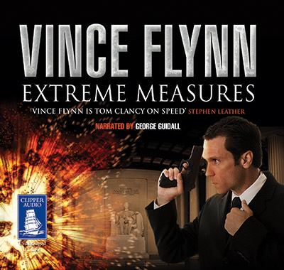 Extreme measures [sound recording] a thriller / by Vince Flynn ; read by George Guidall.