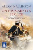 On His Majesty's Service