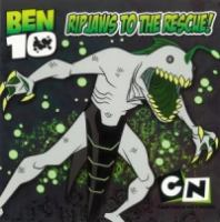 Ben 10. Ripjaws to the Rescue!