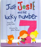 Just Josie and the Lucky Number